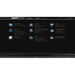 NEO-LITE - Interface principale