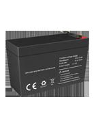 Batterie de recharge
